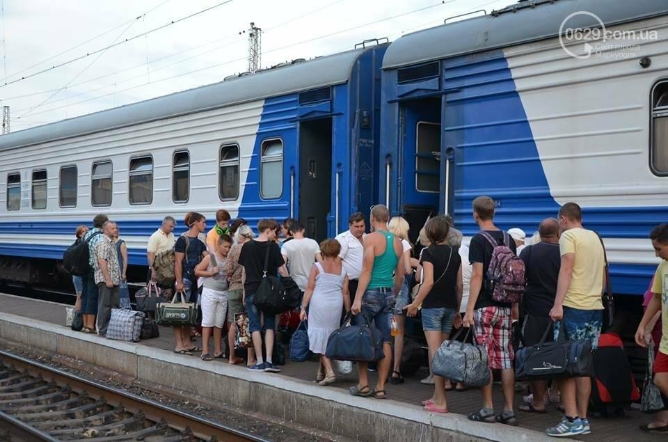 Рассекречено! Стало известно, откуда в харьковском поезде появились дорогие вагоны (ФОТО), фото-28