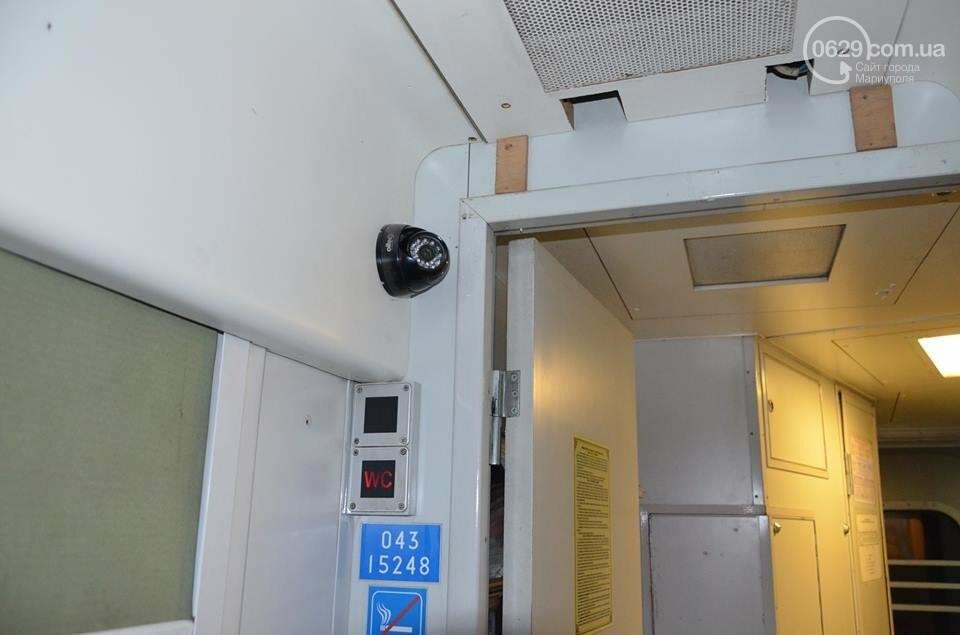Рассекречено! Стало известно, откуда в харьковском поезде появились дорогие вагоны (ФОТО), фото-19