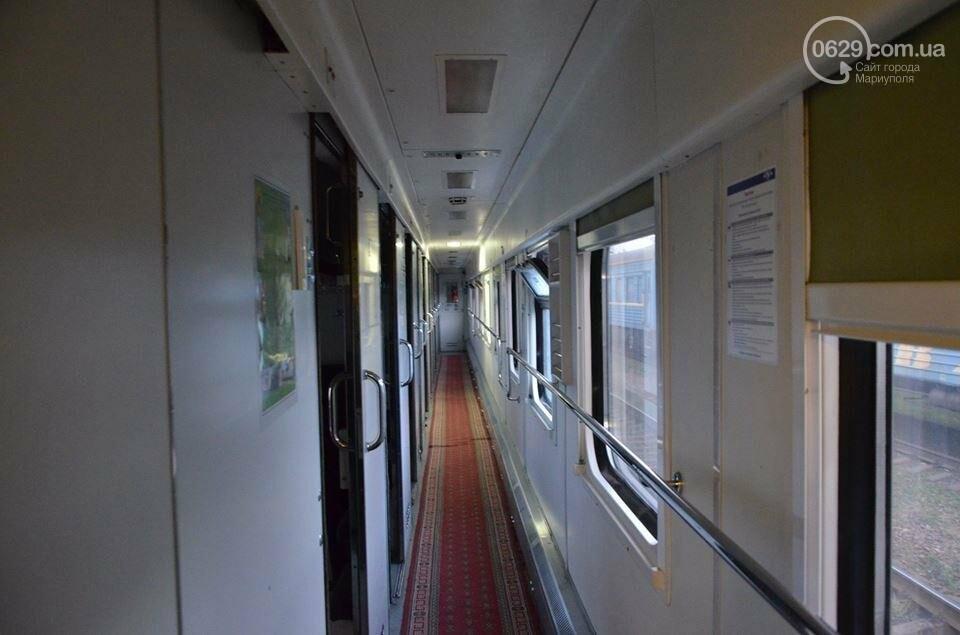 Рассекречено! Стало известно, откуда в харьковском поезде появились дорогие вагоны (ФОТО), фото-20