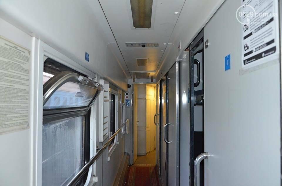 Рассекречено! Стало известно, откуда в харьковском поезде появились дорогие вагоны (ФОТО), фото-5
