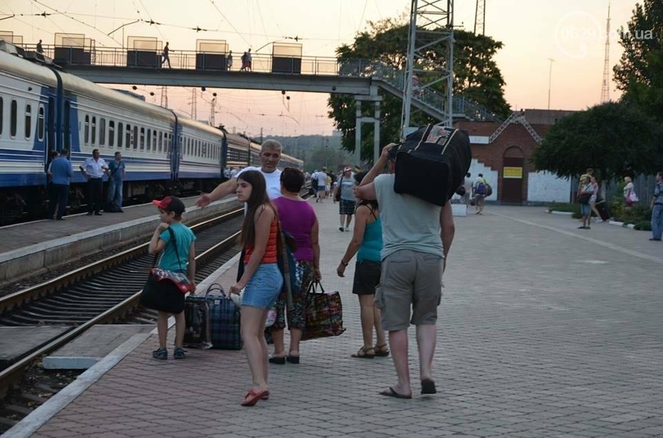 Рассекречено! Стало известно, откуда в харьковском поезде появились дорогие вагоны (ФОТО), фото-25