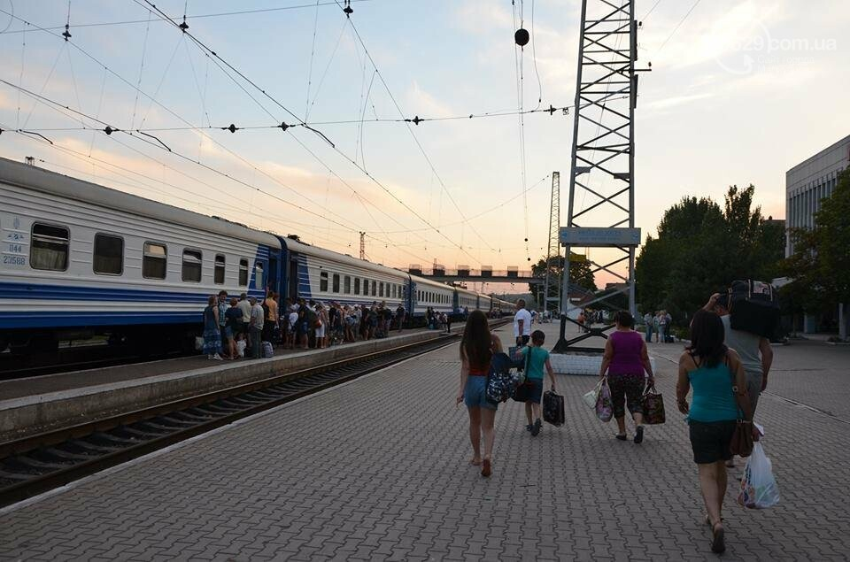 Рассекречено! Стало известно, откуда в харьковском поезде появились дорогие вагоны (ФОТО), фото-31