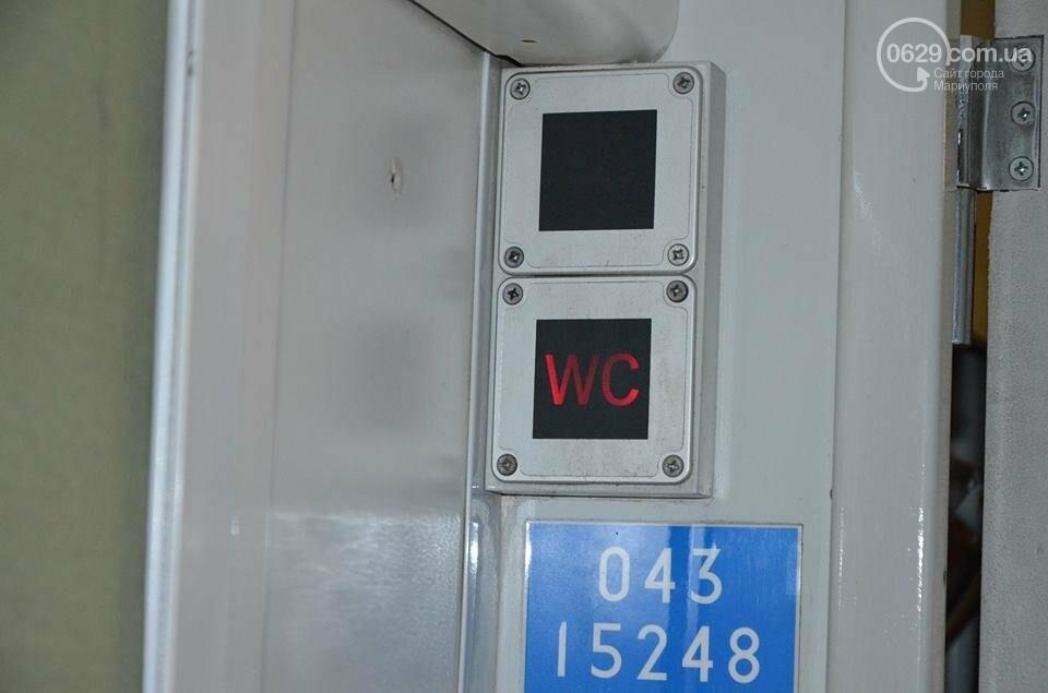 Рассекречено! Стало известно, откуда в харьковском поезде появились дорогие вагоны (ФОТО), фото-30