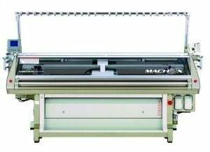 Трикотажное промышленное оборудование: вязальные машины Shima-Seiki - монтаж и сервисное обслуживание, фото-1