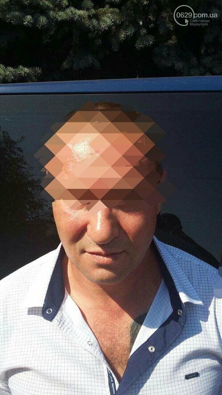 В Мариуполе вымогателей наказали арестом на 60 суток (ФОТО), фото-2