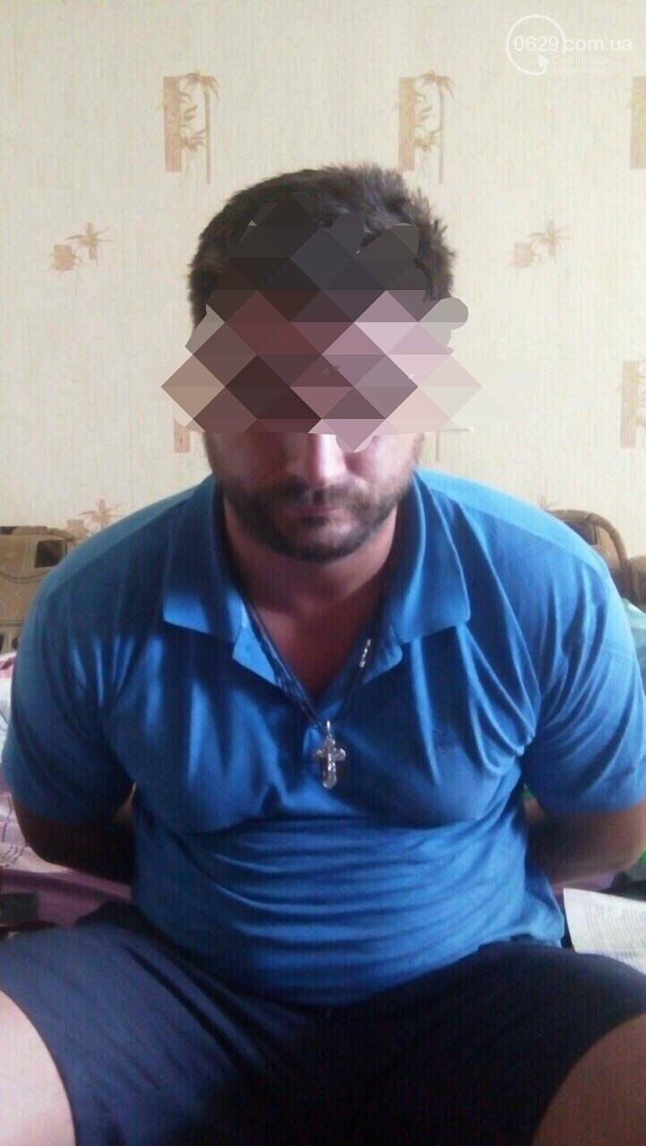 В Мариуполе вымогателей наказали арестом на 60 суток (ФОТО), фото-3