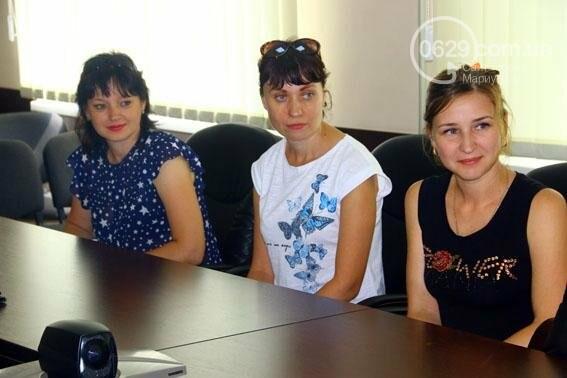 Женщины-полицейские из Донецкой области провели 10 дней в путешествии по Европе, фото-5