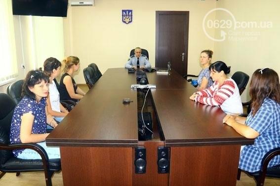 Женщины-полицейские из Донецкой области провели 10 дней в путешествии по Европе, фото-2