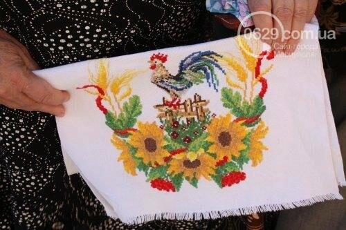 В Свято-Покровском храме с.Боевое славили чудо Преображения Господня и освящали плоды нового урожая, фото-36