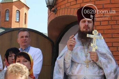 В Свято-Покровском храме с.Боевое славили чудо Преображения Господня и освящали плоды нового урожая, фото-37