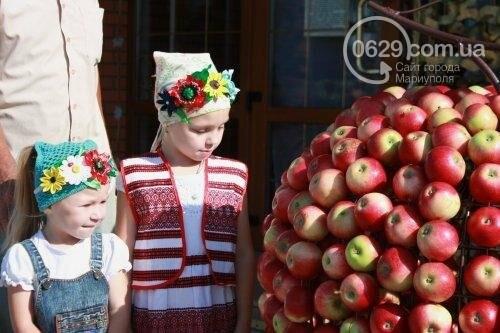 В Свято-Покровском храме с.Боевое славили чудо Преображения Господня и освящали плоды нового урожая, фото-9