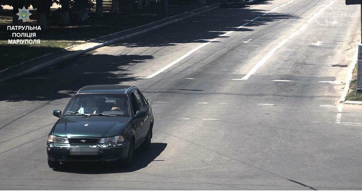 В Мариуполе родители похитили собственного сына (ФОТО), фото-3
