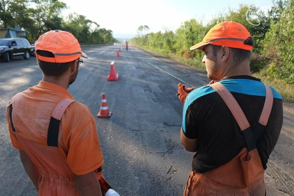 В Донецкой области на ремонт дорог потратят миллиард до конца года (ФОТО), фото-2
