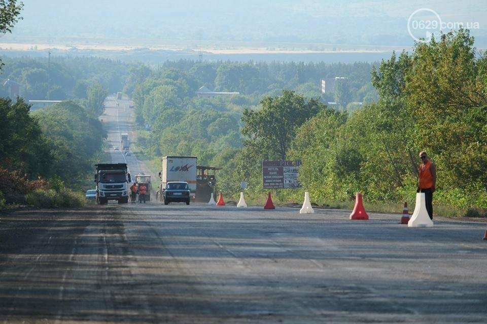 В Донецкой области на ремонт дорог потратят миллиард до конца года (ФОТО), фото-3