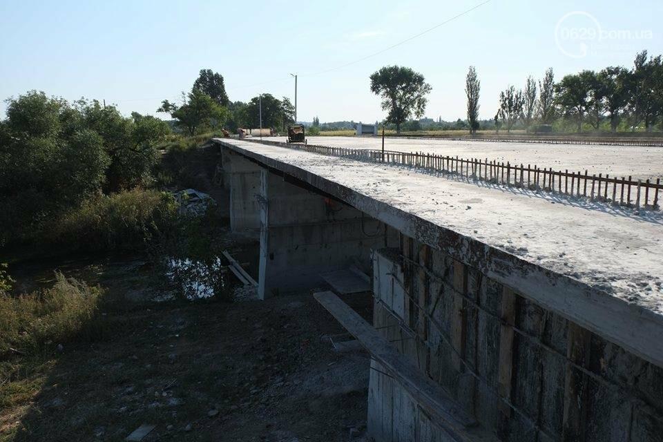 В Донецкой области на ремонт дорог потратят миллиард до конца года (ФОТО), фото-9