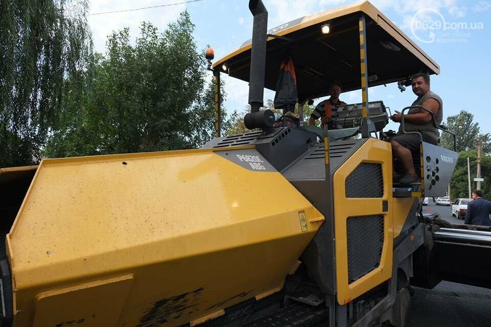 В Донецкой области на ремонт дорог потратят миллиард до конца года (ФОТО), фото-6