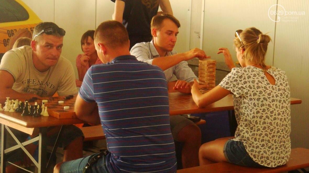 На выходных мариупольцы ели, пили и фестивалили (ФОТО), фото-13