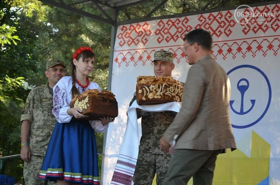 Мариуполь отмечает День независимости Украины (ФОТО+ВИДЕО), фото-5