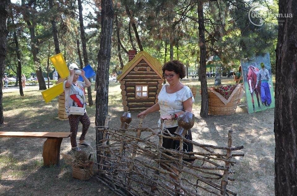 Мариуполь отмечает День независимости Украины (ФОТО+ВИДЕО), фото-18