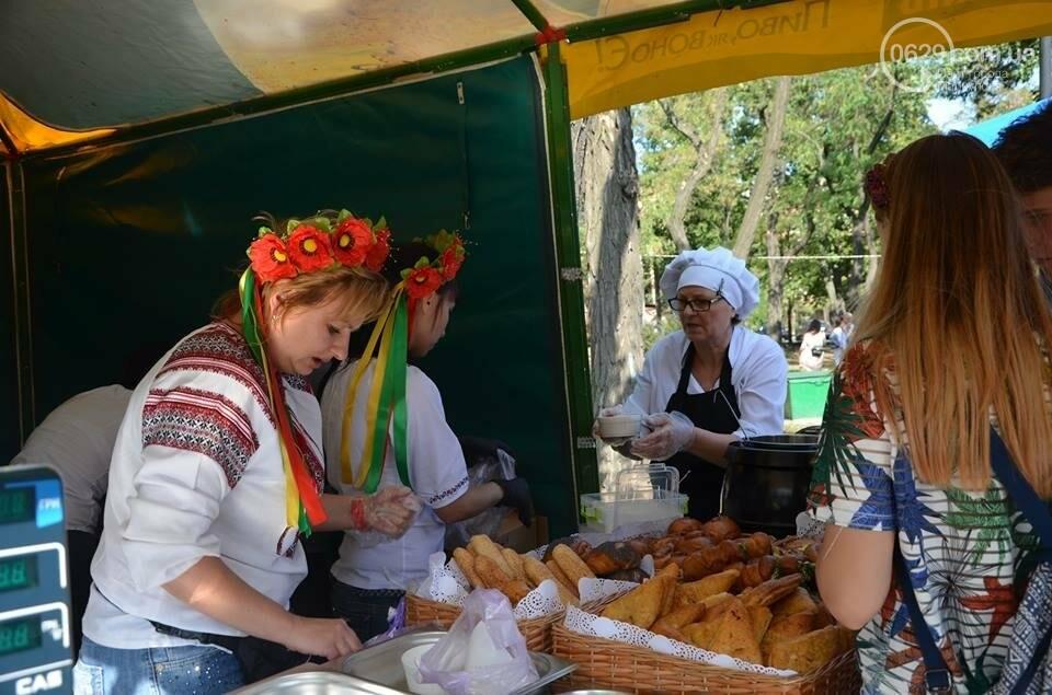 Мариуполь отмечает День независимости Украины (ФОТО+ВИДЕО), фото-15