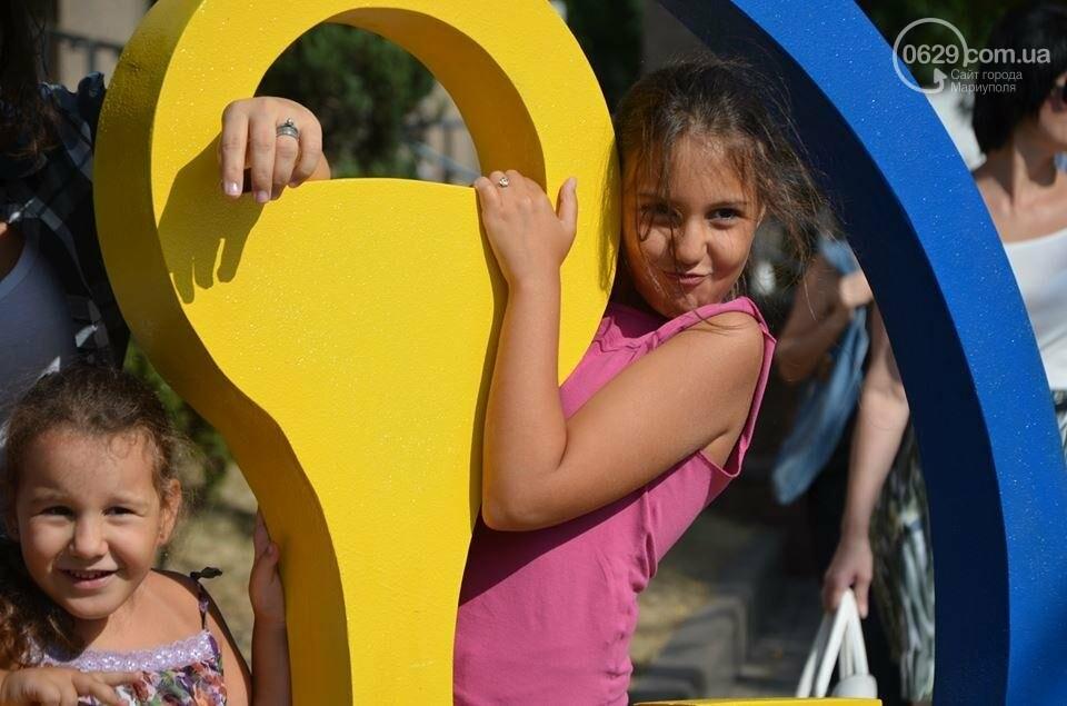 Мариуполь отмечает День независимости Украины (ФОТО+ВИДЕО), фото-12
