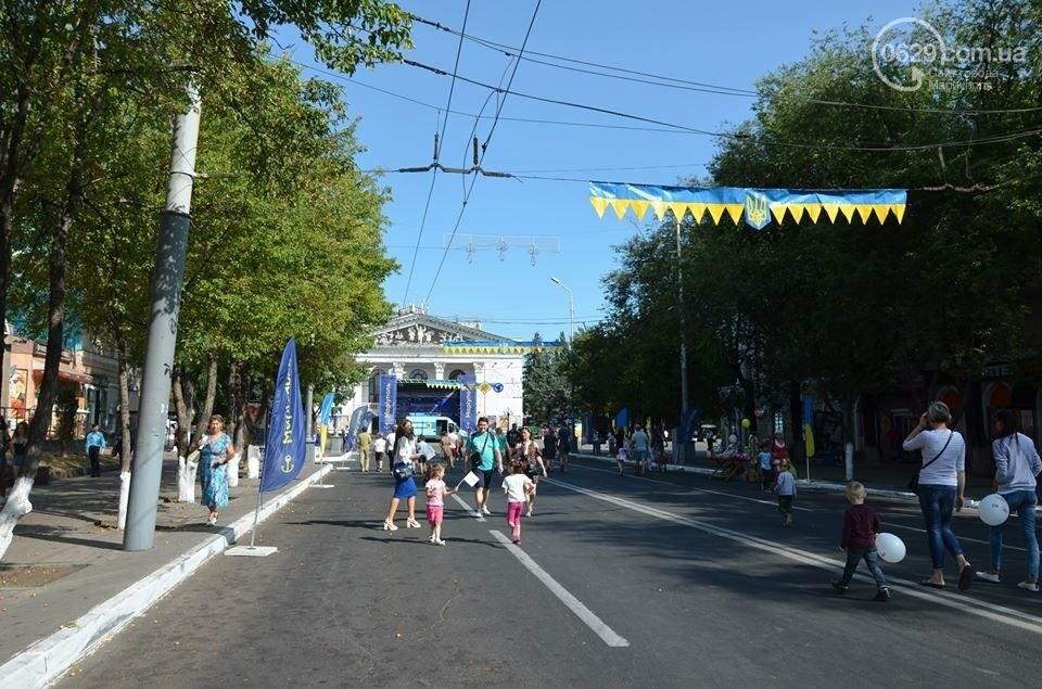 Мариуполь отмечает День независимости Украины (ФОТО+ВИДЕО), фото-32