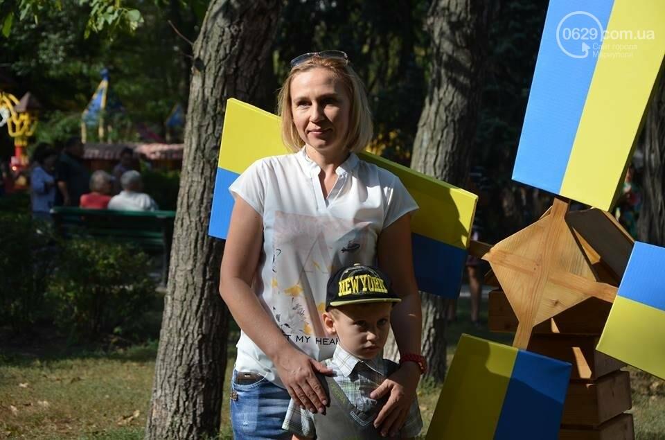 Мариуполь отмечает День независимости Украины (ФОТО+ВИДЕО), фото-35