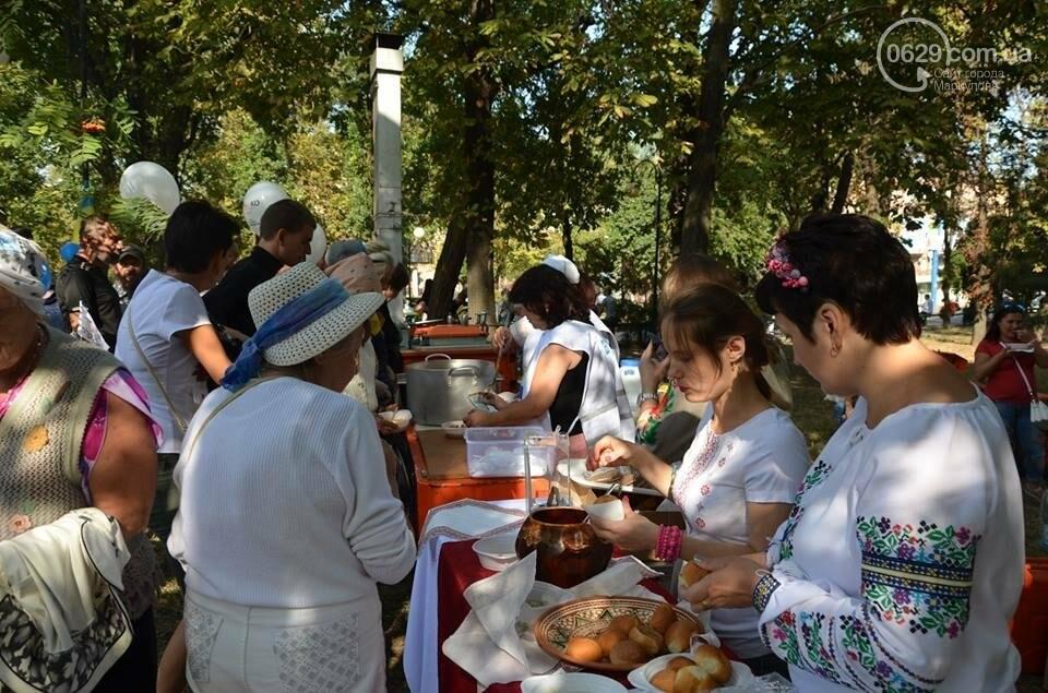 Мариуполь отмечает День независимости Украины (ФОТО+ВИДЕО), фото-37