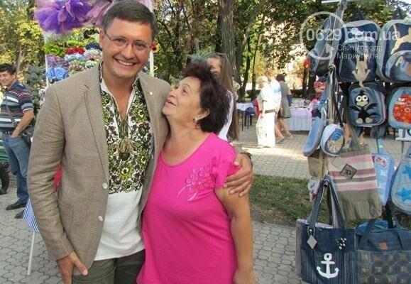 Мэр Мариуполя попробовал блюда украинской кухни (ФОТО), фото-3