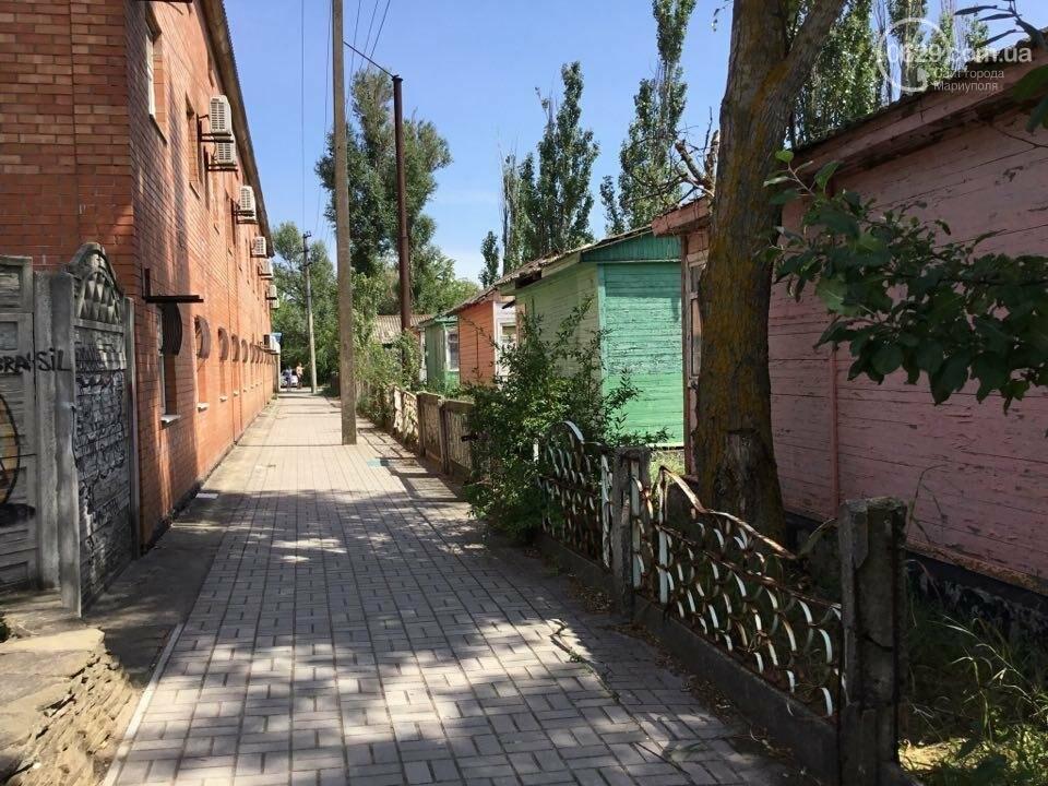 Эхо войны: курортный поселок под Мариуполем оказался забытым (ФОТО), фото-2