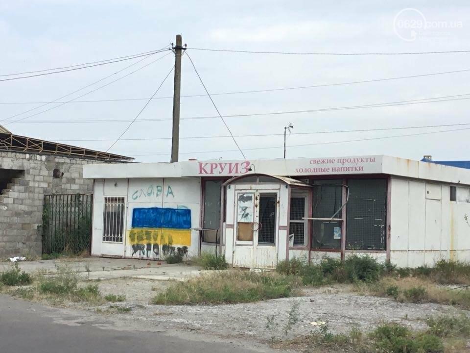 Эхо войны: курортный поселок под Мариуполем оказался забытым (ФОТО), фото-5