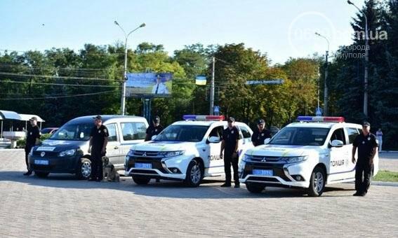 В Мариуполе три праздничных дня прошли без происшествий (ФОТО), фото-2