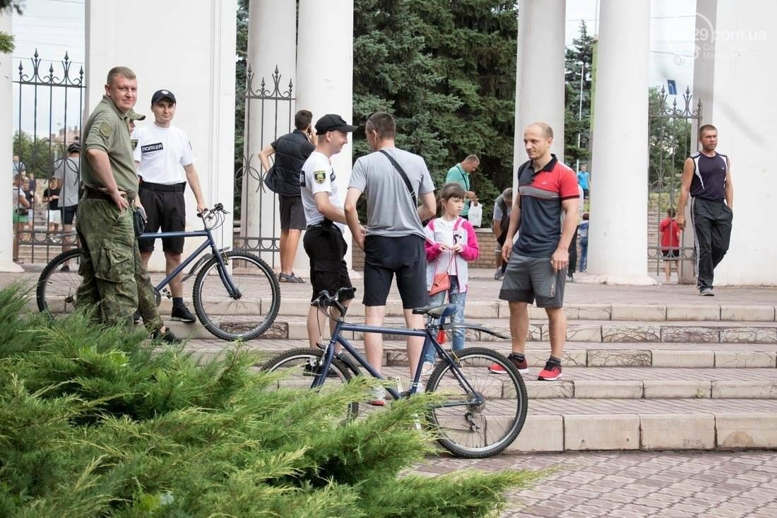 Динамо (К) проиграло 0:3 Мариуполю (ФОТОРЕПОРТАЖ), фото-6