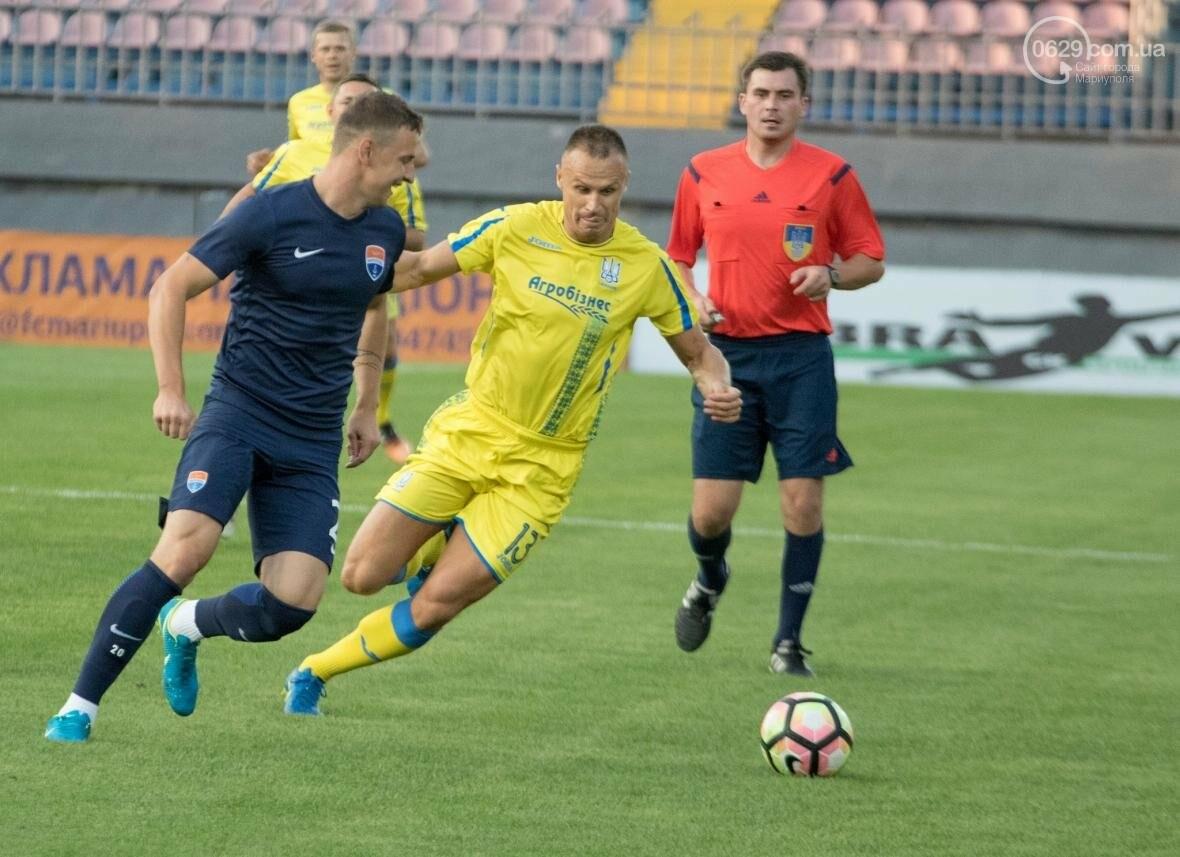 Динамо (К) проиграло 0:3 Мариуполю (ФОТОРЕПОРТАЖ), фото-12
