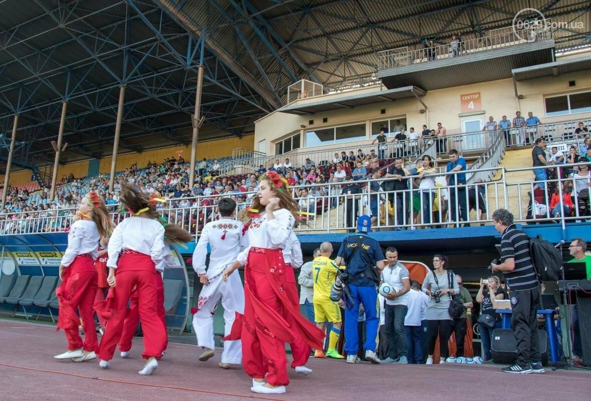 Динамо (К) проиграло 0:3 Мариуполю (ФОТОРЕПОРТАЖ), фото-3