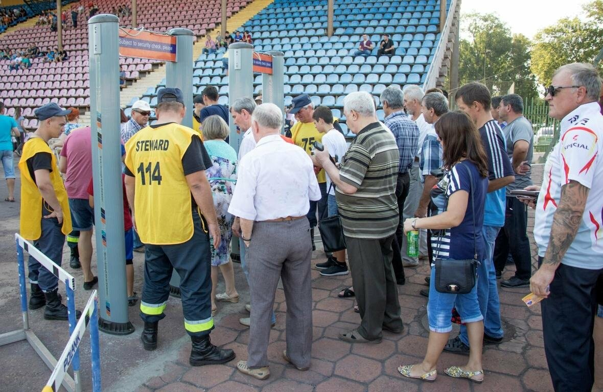Динамо (К) проиграло 0:3 Мариуполю (ФОТОРЕПОРТАЖ), фото-2