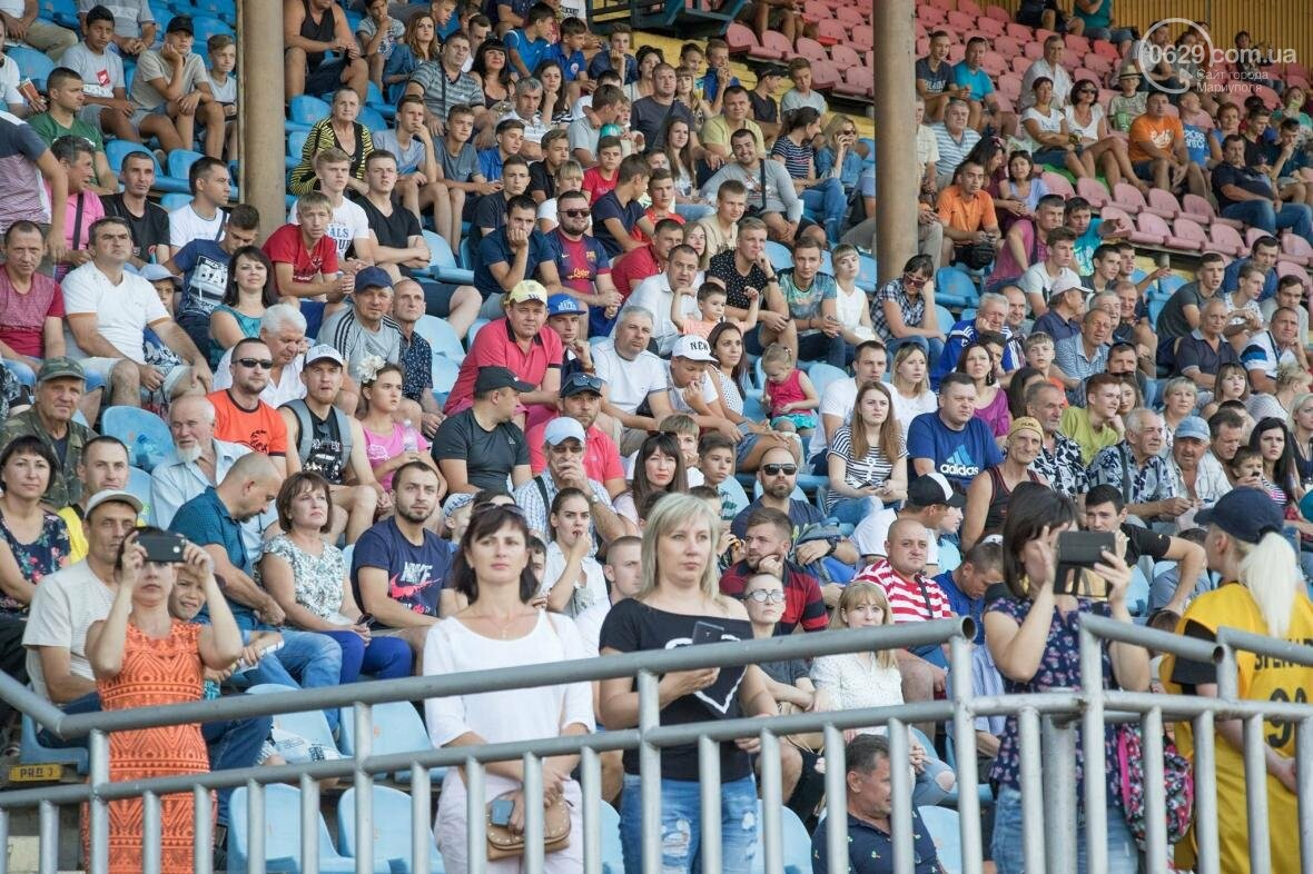 Динамо (К) проиграло 0:3 Мариуполю (ФОТОРЕПОРТАЖ), фото-1