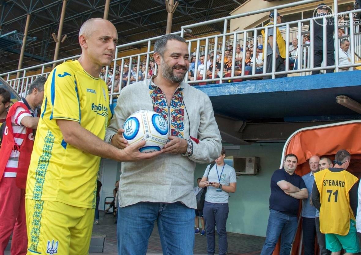Динамо (К) проиграло 0:3 Мариуполю (ФОТОРЕПОРТАЖ), фото-14