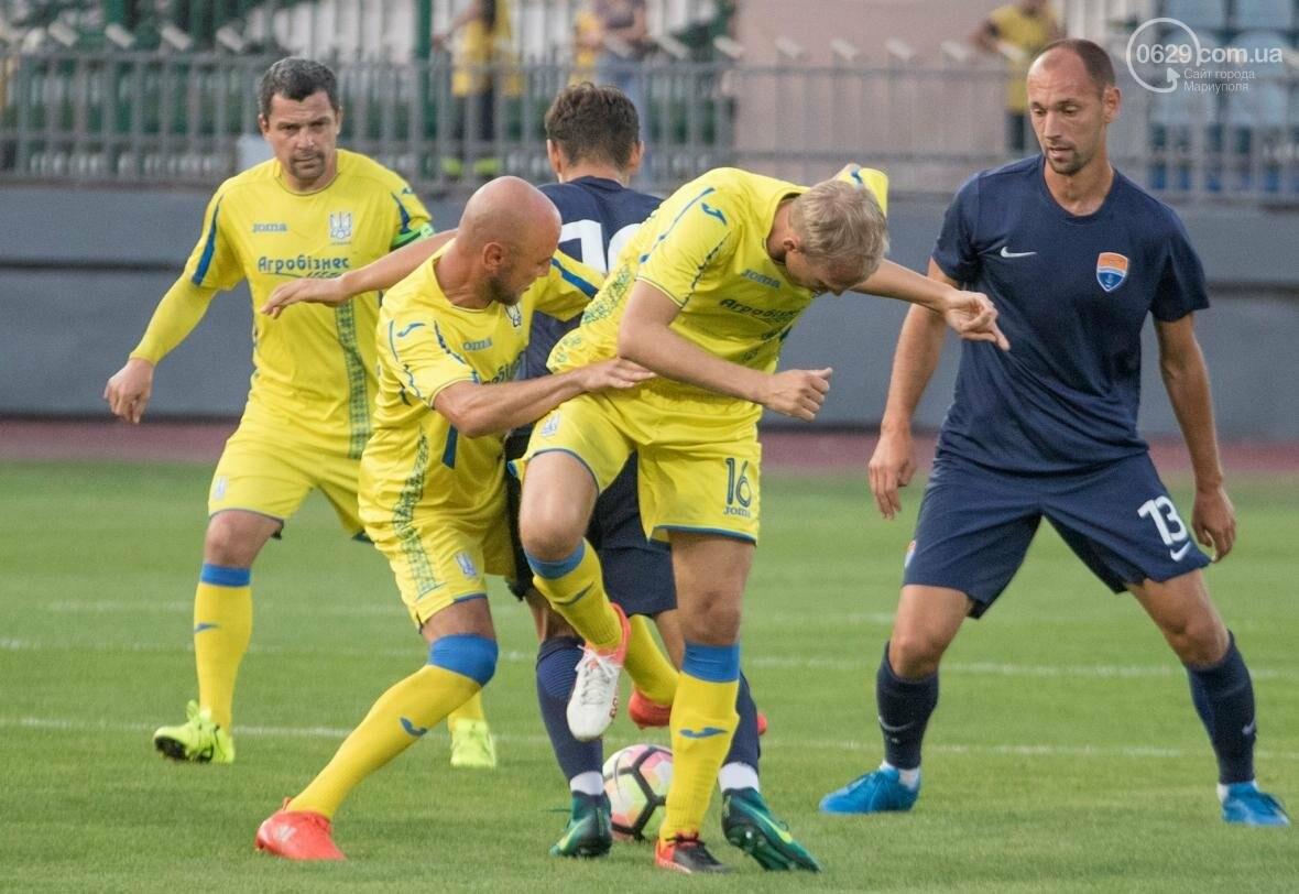 Динамо (К) проиграло 0:3 Мариуполю (ФОТОРЕПОРТАЖ), фото-20