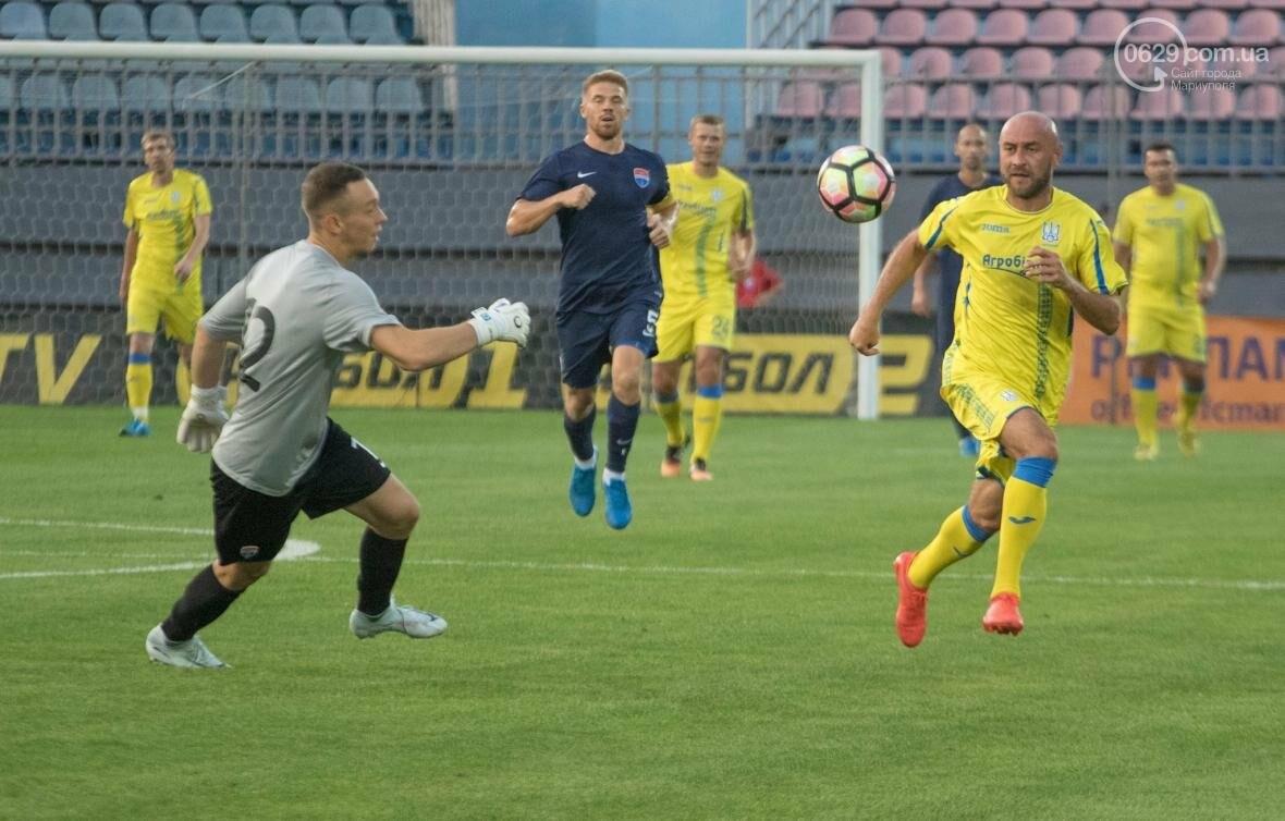 Динамо (К) проиграло 0:3 Мариуполю (ФОТОРЕПОРТАЖ), фото-9