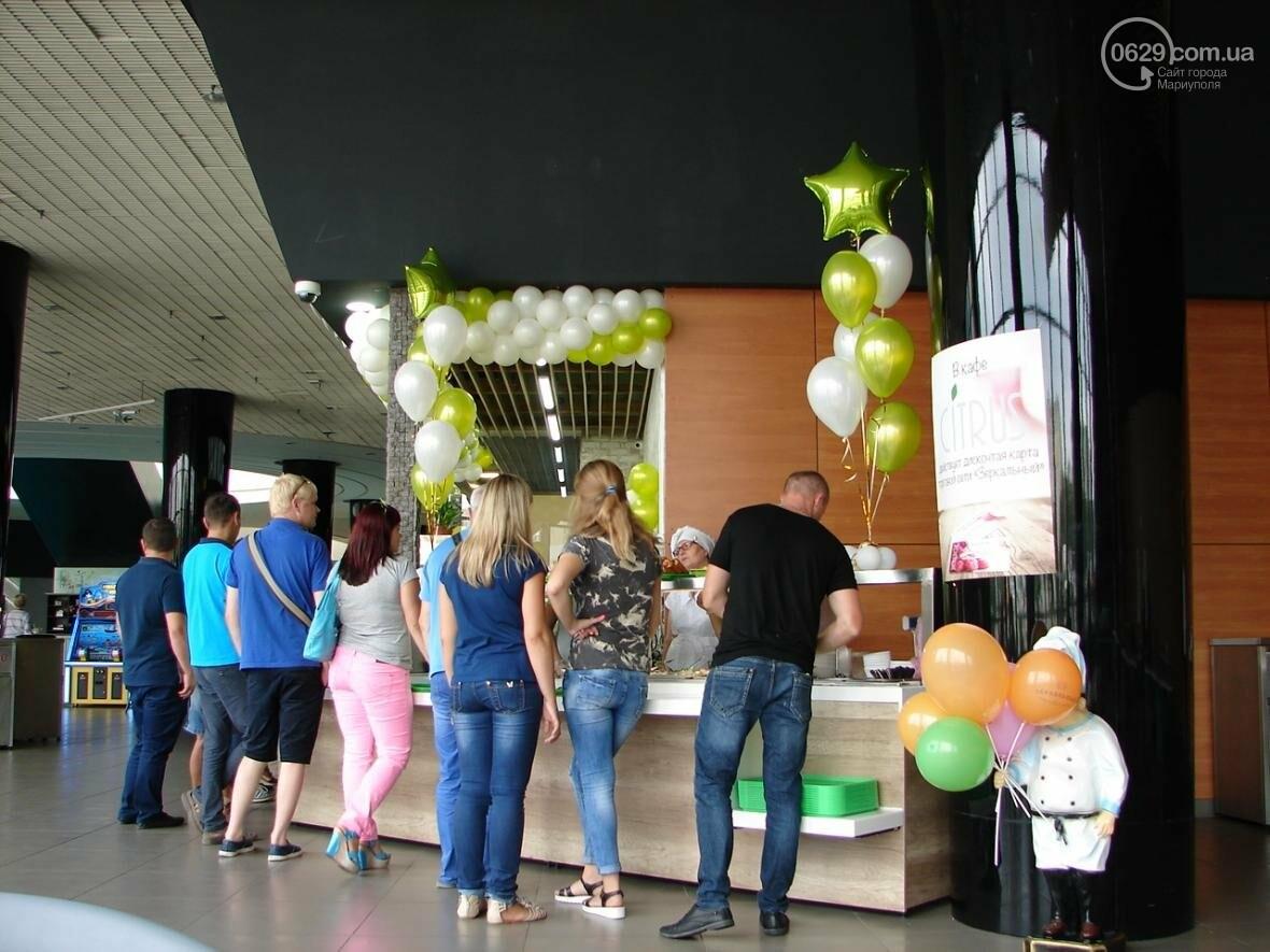 Новое кафе в ПортCity! , фото-8