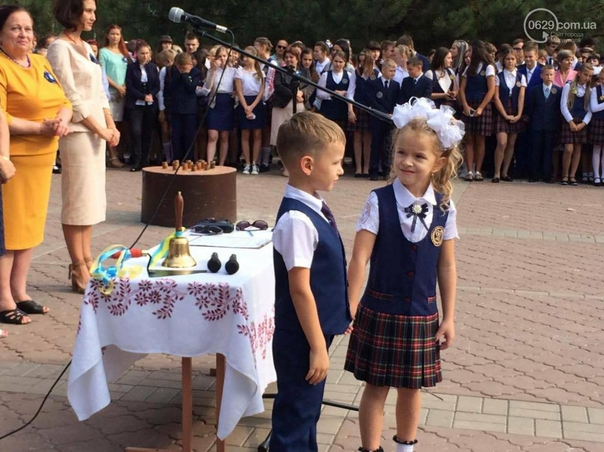 Мариупольским властям, которые так и не открыли ОШ № 66, родители подарили мастерок (ФОТО, ВИДЕО), фото-5