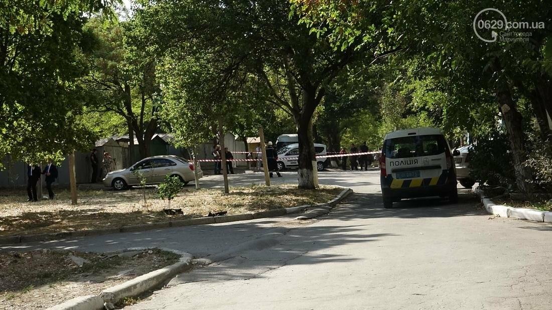 В Мариуполе взорвалась квартира, погиб мужчина (ДОПОЛНЕНО ФОТО), фото-15