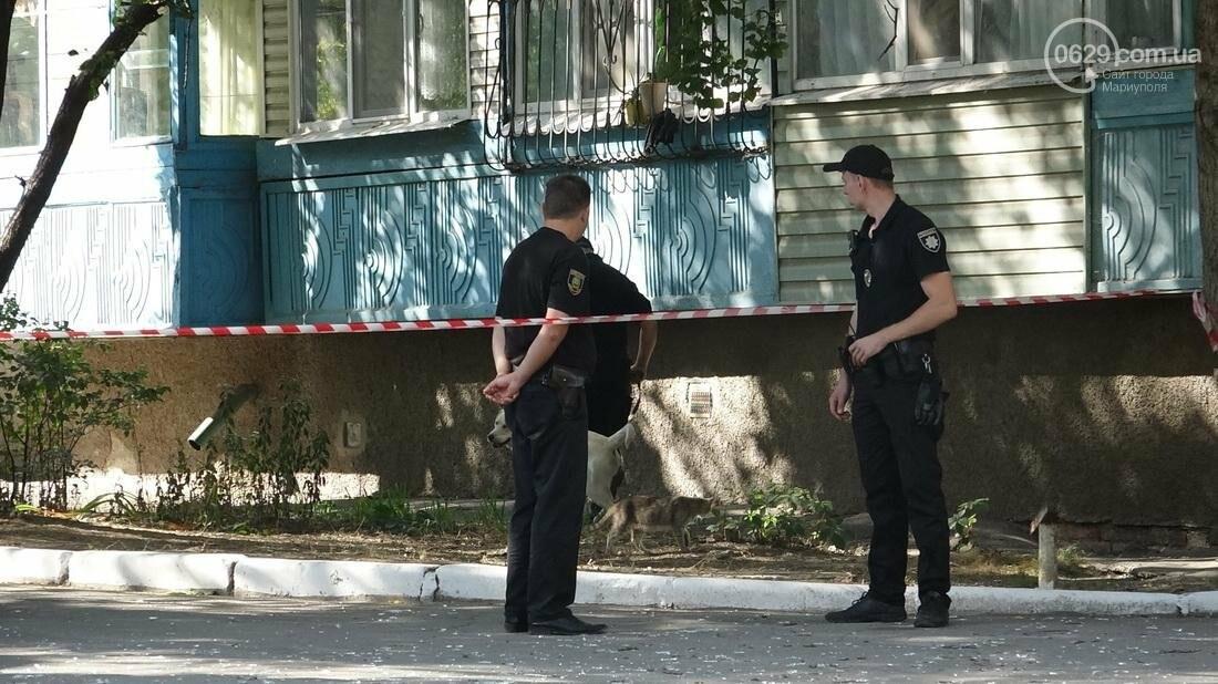 В Мариуполе взорвалась квартира, погиб мужчина (ДОПОЛНЕНО ФОТО), фото-9