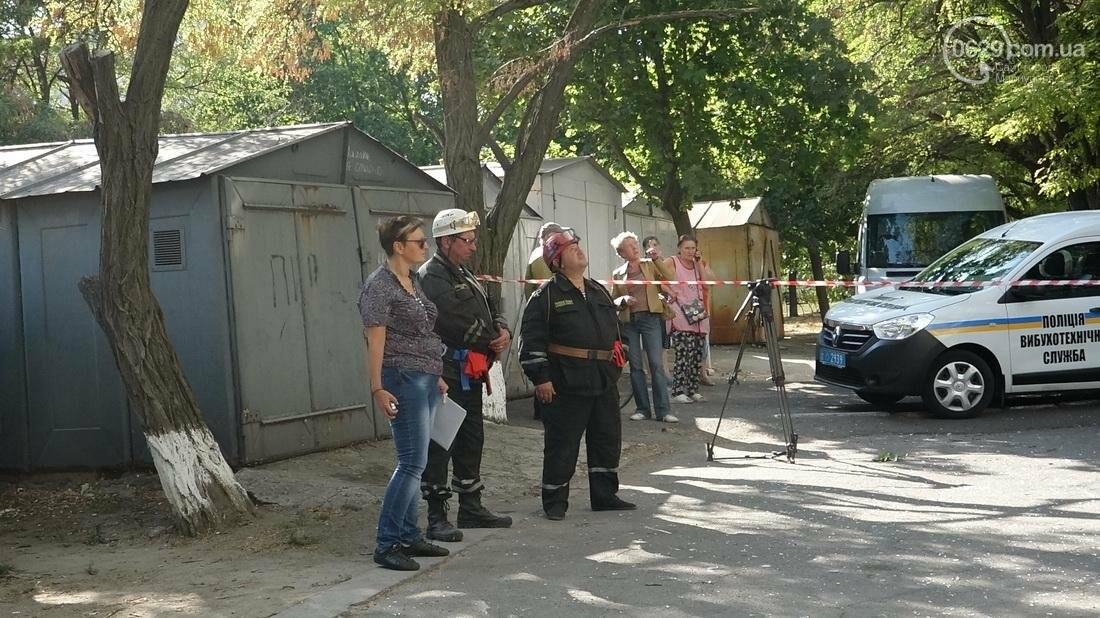 В Мариуполе взорвалась квартира, погиб мужчина (ДОПОЛНЕНО ФОТО), фото-10