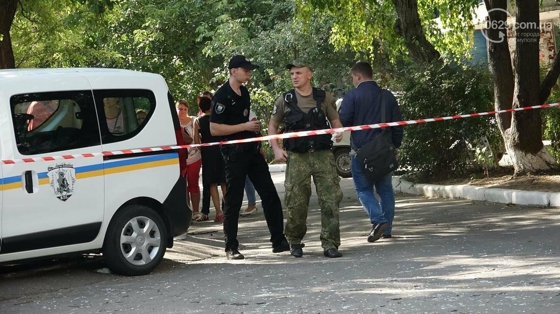 В Мариуполе взорвалась квартира, погиб мужчина (ДОПОЛНЕНО ФОТО), фото-11