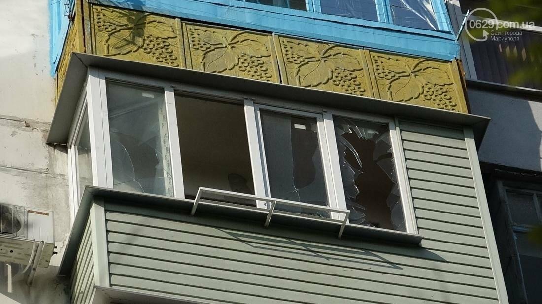 В Мариуполе взорвалась квартира, погиб мужчина (ДОПОЛНЕНО ФОТО), фото-7