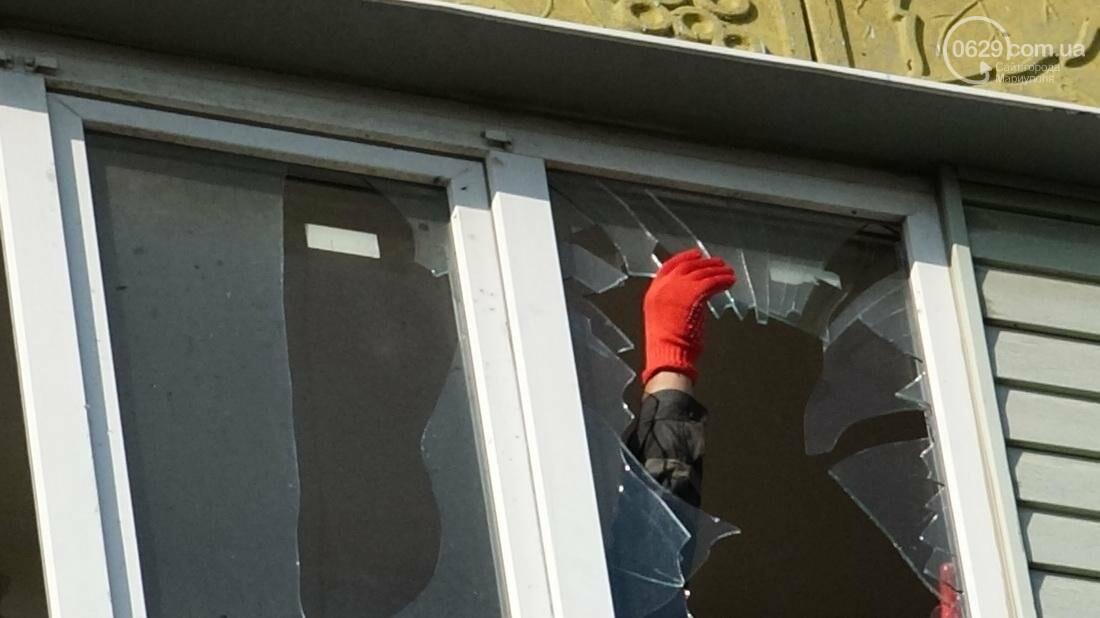 В Мариуполе взорвалась квартира, погиб мужчина (ДОПОЛНЕНО ФОТО), фото-4