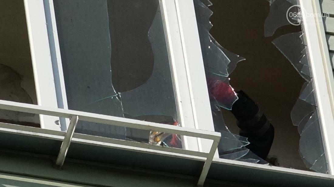 В Мариуполе взорвалась квартира, погиб мужчина (ДОПОЛНЕНО ФОТО), фото-5