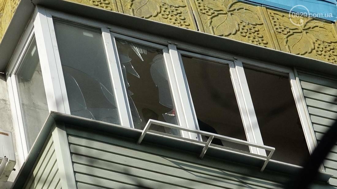 В Мариуполе взорвалась квартира, погиб мужчина (ДОПОЛНЕНО ФОТО), фото-8